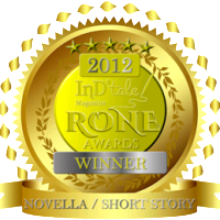 Get Our Award Winning Anthology For Free!